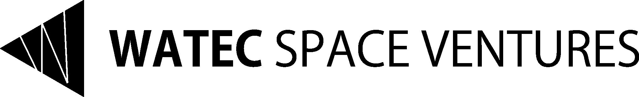 ワテックスペースベンチャーズ株式会社 / WATEC SPACE VENTURES INC.